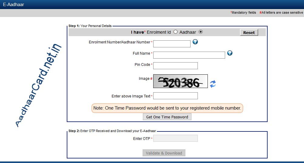 uws how to download enrolment