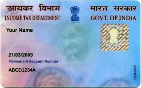How to Apply for PAN Card with Aadhaar Card