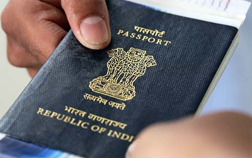 Aadhaar Card can be used for Passport as valid Date of Birth Document