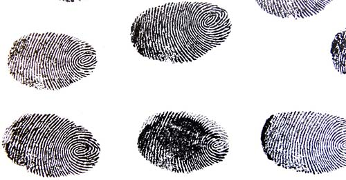 Aadhar Card Fingerprint Update