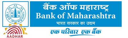 Link Aadhaar Card with Bank of Maharashtra