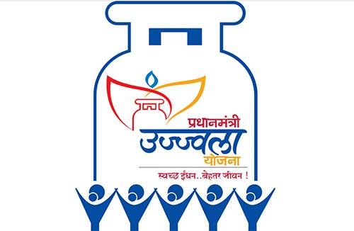Apply for Pradhan Mantri Ujjwala Yojana with Aadhar Card