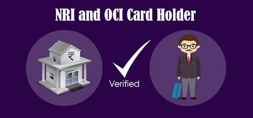 How NRI and OCI Card Holder Can Link their Aadhaar with their Bank Account