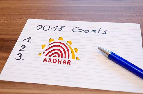 How to Apply for Aadhaar Card in 2018