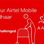 How Physically Challenged Can Re-Verify Airtel Mobile Number with Aadhaar Online