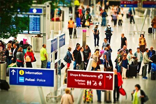 Aadhaar Based Paperless Boarding in Domestic Flights