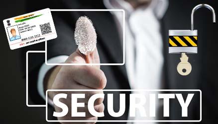 Unlock Aadhaar Biometric Lock if Registered Mobile Number was Lost