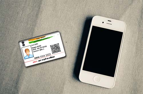 Mobile Operators Submitted Exit Plan of Aadhaar to UIDAI