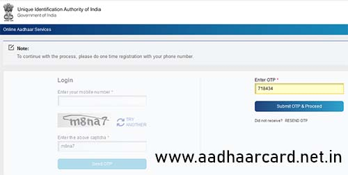 Book an appointment at ASK Login