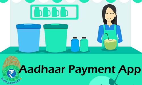 Aadhaar Payment App Download and How to Use